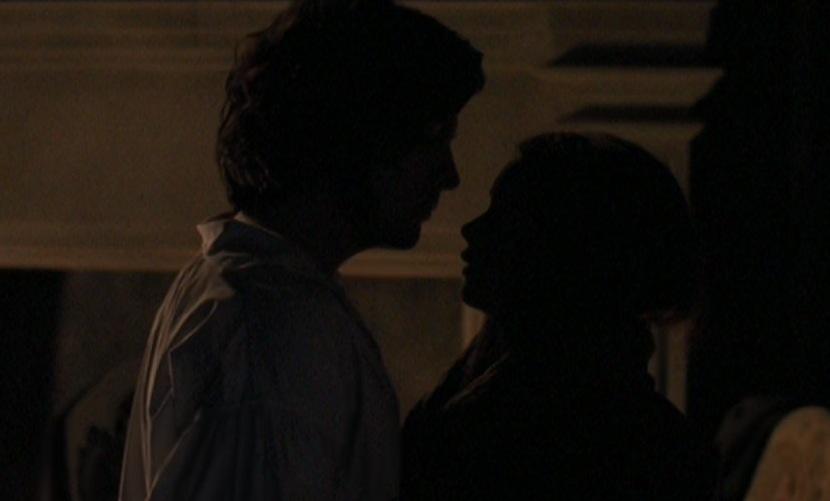 Jane Eyre - Fireplace Sizzle