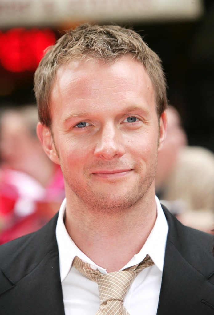 Rupert Penry-Jones (Photo by Dave Hogan/Getty Images)