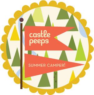 Castle Peeps