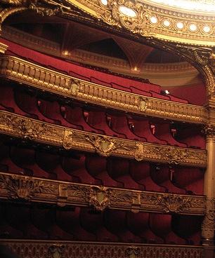 Opera Box